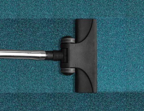 Czyszczenie dywanów domowymi sposobami